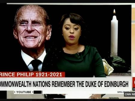 Lilian Muli Featured On CNN News