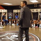 Orlando Pirates top boss give the Bucs one last big push before they face Mamelodi Sundowns?