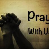 Protection night prayer Christianity