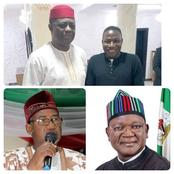 FFK Had A Sizzling Interview, Read What He Said About, Gov. Ortom, Sunday Igboho And Gov. Bala