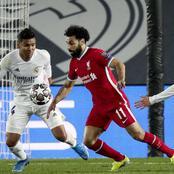 Jurgen Klopp Advices Liverpool Players Ahead Of Real Madrid Clash
