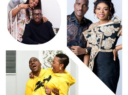 Pastor Korede Komaiya celebrates wife at 50, See what he said about her