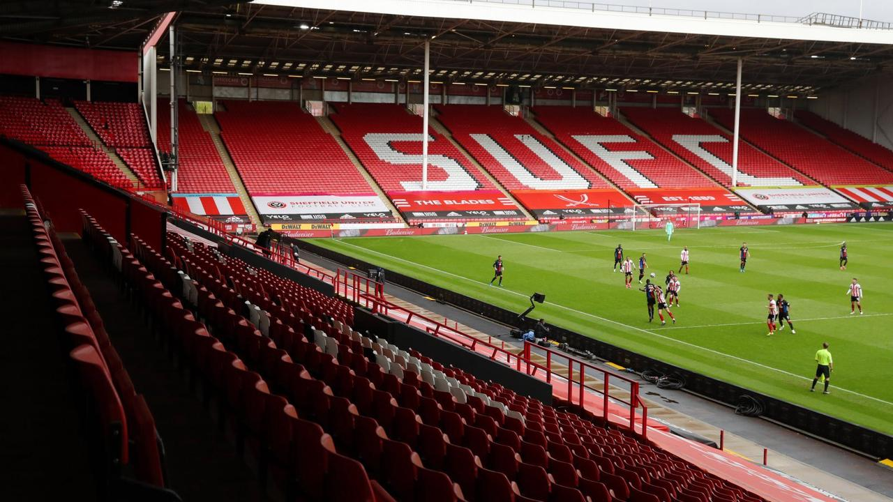 Sheffield United strike outgoing transfer agreeement
