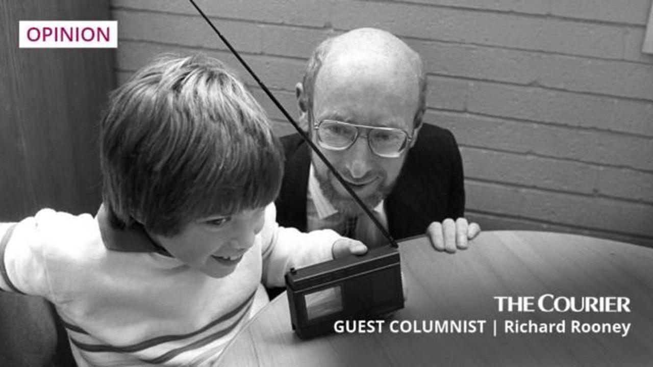 OPINION: Sir Clive Sinclair