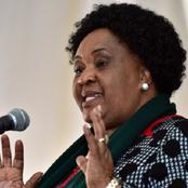 Free State Premier Says Corrupt officials must be arrested