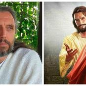 Man claiming to be Jesus is arrested in Russia