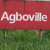 Législatives 2021/ Agboville : plus de peur que de mal ce matin à Erymakouguié 1