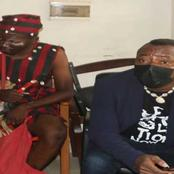 Perfume Boss reveals what 'Juju' Man does to Sowore