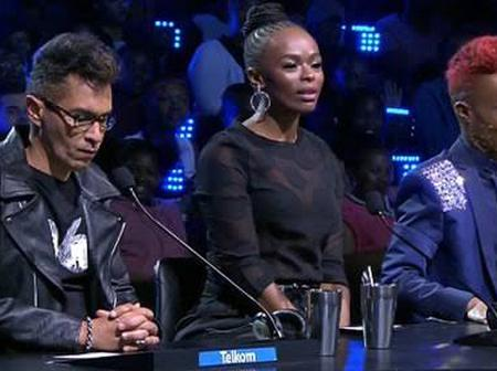 Idols SA judges are biased and tribalist- Says angry Tweeps