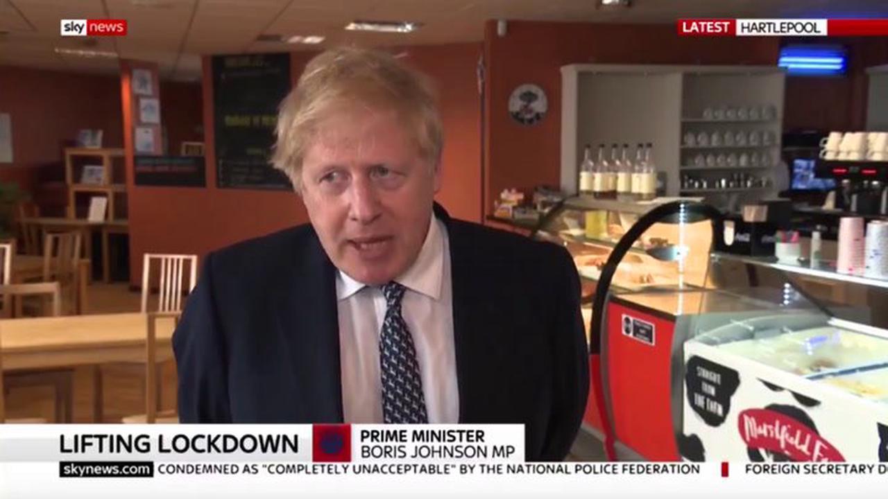 Publish social care crisis plan in Queen's Speech, voters tell Boris Johnson