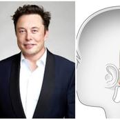 The New Product Of Elon Musk That Allows People Control Phones With Their Minds (Video)