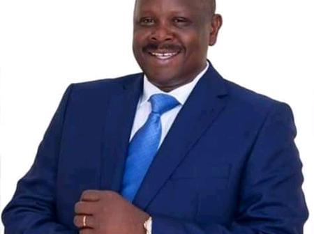 I Have Not Joined Any Party;Isaac Ruto Breaks The Silence After Many Saying He joined Hustler Nation