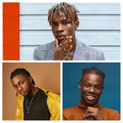 Between Rema, Joeboy And Omah Lay, Who Is The Most Handsome Singer?