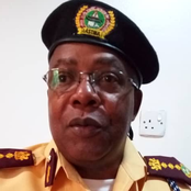 LASTMA Arrests Dismissed Officer For Impersonation In Mushin