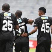 Orlando Pirates Offer An Official Update On Lepasa, Lorch And Company.