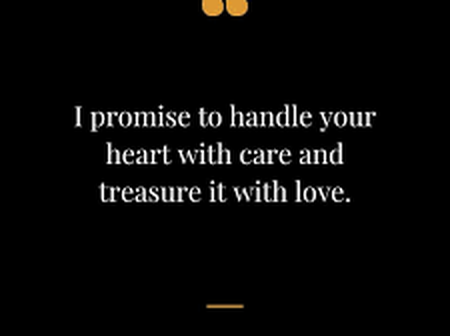 Checkout the best love quote that will make her smile