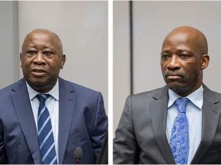 Explosion de joie à Yopougon et Cocody après l'acquittement de Laurent Gbagbo et Charles Blé Goudé