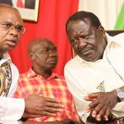 Popular Coastal Leader Takes U-turn on Having a Coast Party During Raila's Tour of the Region