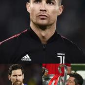 With these 3 football strikers, any defence is really in trouble because of their rare potentials.