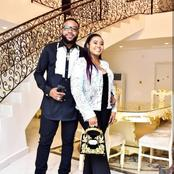 Photos: See The Beautiful Inside Of Billionaire E-Money Multi-million Naira Mansion