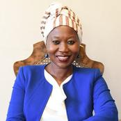 Dr Roselyn Akombe Asks Worshipers to Pray For Maraga as His Term Ends and Kenyans Can't Stop Talking
