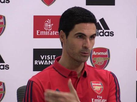 Mikel Arteta Issues Strong Warning Ahead of Manchester United Game After Losing To Leicester City