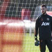 David De Gea and Anthony Martial missed the Palace clash yesterday, see the reason