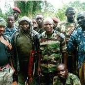 Comment Amadé Ouérémi est-il devenu ''seigneur'' de guerre à l'ouest du Pays ?