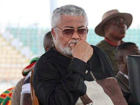 Rawlings' death: Ghanaians react as State announces burial date and venue for his funeral