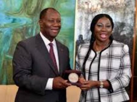 Voici enfin pourquoi Ouattara a renforcé les pouvoirs de Kandia: les dessous de cette nomination