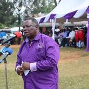 Francis Atwoli Finally Agrees With Aden Duale
