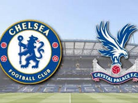 Chelsea vs Crystal Palace: Preview and Predicted Line up