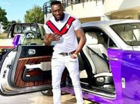 Dead Ginimbi charged to court in Botswana, See why