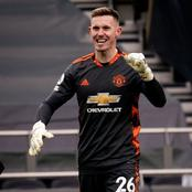 Dean Henderson Now Manchester United's Number 1?