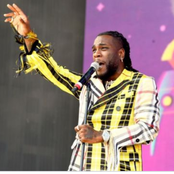 Burna Boy to perform at the 2021 Pre-Grammy Awards