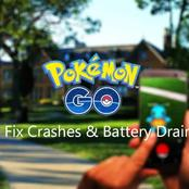 How to Fix Pokemon Go Crashes and Save Battery