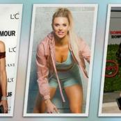 Checkout Top 5 Hot Female Football Players In The World; Who Looks Hotter?