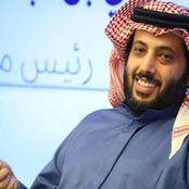 أول تعليق من تركي آل الشيخ على فوز الأهلي بلقب الدوري المصري