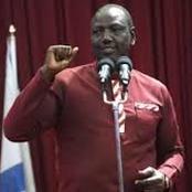 Looming Endorsement of DP Ruto As Kalenjin Kingpin, Dumping Gideon Moi