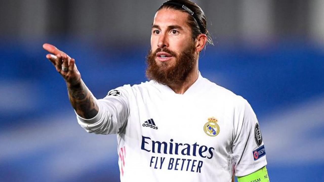 Ramos pose ses conditions pour signer