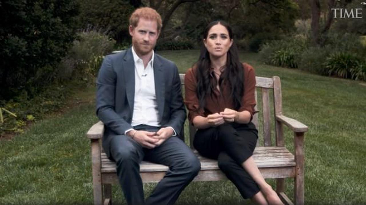 Prince Harry 'has changed considerably and is looking older' since US move with Meghan