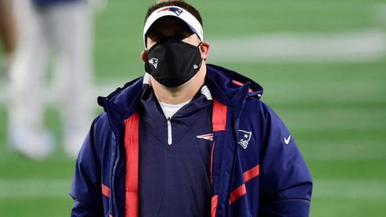 Josh McDaniels: I'd love to have head coaching opportunity present itself