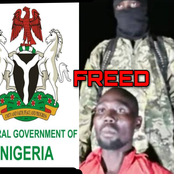Open Letter To FG Over The Release Of Pastor Bulus Who Was Abducted By Boko Haram