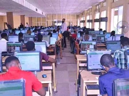 Are you Writing 2021 UTME, If Yes, then this info is for you