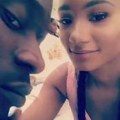 See Photos Of Billionaire Femi Otedola's Daughter; Temi Otedola And Her Boyfriend, Emmanuel.