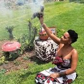 Congratulations to Masechaba Ndlovu