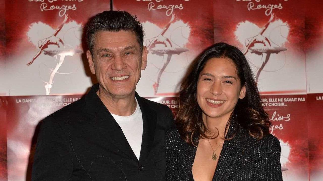 Marc Lavoine Devoile Comment Il A Soutenu Sa Femme Line Papin Dans La Guerison De Son Passe Douloureux Opera News