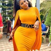 Happy Birthday to Her: See 7 Decent Attires Worn By Destiny Etiko Over The Years (Photos)