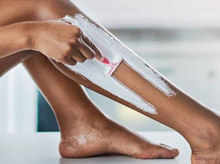 OPINION: A Few Easy Shaving Tips For Ladies