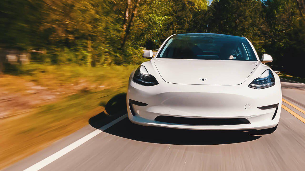 Tesla: Am Montag zählt es